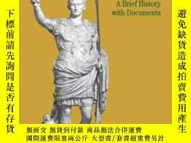 二手書博民逛書店Augustus罕見And The Creation Of The Roman EmpireY255562 R