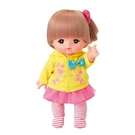 小美樂娃娃 配件 黃色外套