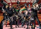 決戰舞台 /2000P/Ensky/海賊王 One Piece/日本進口拼圖
