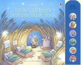 Little Children's Bedtime Music Book 小朋友的晚安有聲書