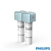 【飛利浦 PHILIPS】【送CBPA濾心(WP3976)】CBPA+UF 三重濾淨 櫥下型超濾淨水器(WP4141)