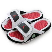 Nike 耐吉 JORDAN HYDRO XIII RETRO  運動拖鞋 684915106 男 舒適 運動 休閒 新款 流行 經典