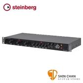 Steinberg UR816C 錄音介面 USB3.0介面 32-bit/ 192kHz取樣率【16進16出】YAMAHA