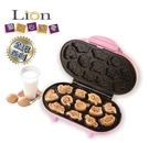 LION HEART 獅子心營養十二生肖蛋糕機 LCM-139