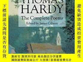 二手書博民逛書店Thomas罕見HardyY364153 Thomas Hardy Palgrave Macmillan 出