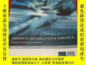 二手書博民逛書店SIEMENS罕見Catalog PM 21.3013 SIMOTION,SINAMICS S120 & SIMO