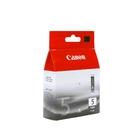 CANON PGI-5BK 原廠黑色墨水匣 IP3300 / IP3500 / IP4200 / IP4300 / IP4500