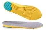 乳膠氣墊鞋墊加強支撐足弓