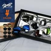 圓反光箭頭墨鏡-配件單品《707017》共4色【現貨+預購】『SMR』