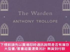 二手書博民逛書店The罕見Warden (Penguin English Library)[瓦爾登湖]Y454646 Anth
