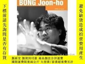 二手書博民逛書店Korean罕見Film Directors - bong Joon-ho Y364682 Ji-youn,