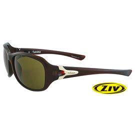 ZIV FLAMINGO 太陽眼鏡  茶框/茶片 F100013
