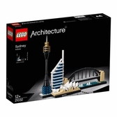 LEGO 樂高 Architecture Sydney 21032 Skyline Building Blocks Set