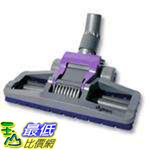 [104美國直購] 戴森 Dyson Part DC15 Uprigt Dyson Steel/Purple Low Reach Floor Tool Assy #DY-904136-31