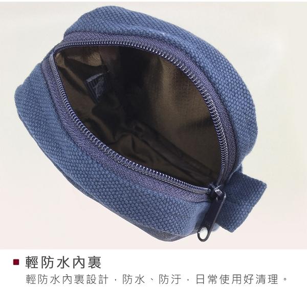 Kiro貓‧雪納瑞 造型 拉鍊 小物零錢包/化妝包【820146】