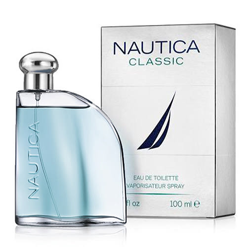 【NAUTICA】 CLASSIC 經典 男性淡香水 100ml