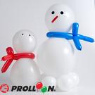 【大倫氣球】小雪人-氣球DIY組 snow man balloon DIY 氣球佈置,開幕、 生日、派對、party 乳膠氣球