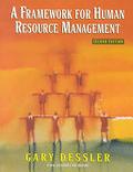 二手書博民逛書店《A Framework for Management, 2/e