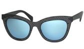 MARC BY MARC JACOBS 廣告款 太陽眼鏡 (黑色)