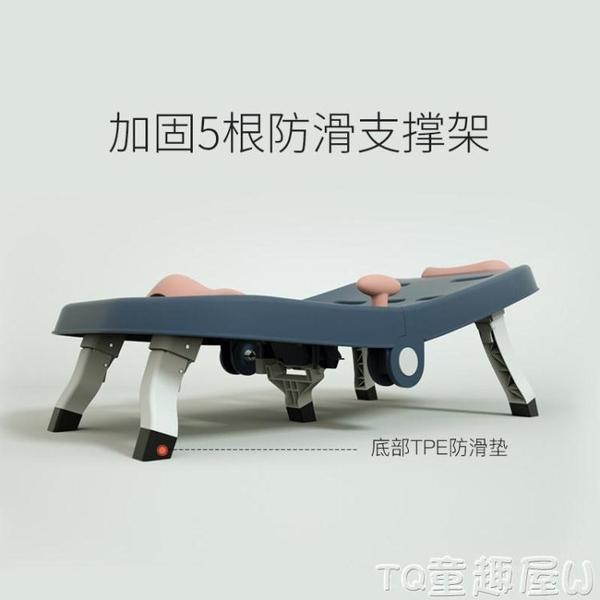 兒童洗頭椅可折疊便攜式寶寶洗頭床洗髮躺椅兒童洗頭椅神器小孩洗髮家用防水LX 新年特惠