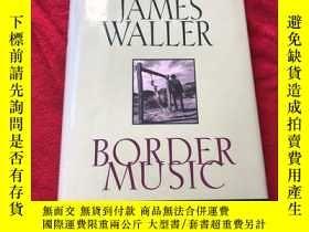 二手書博民逛書店Border罕見MusicY16761 Border Music Border Music