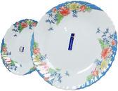 ARC 10175B 樂美雅 藍餐盤2 件組10 吋7 5 吋