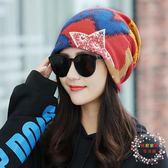 頭巾月子帽夏季薄款頭巾產後用品春秋款孕產婦保暖防風坐月子帽子夏天