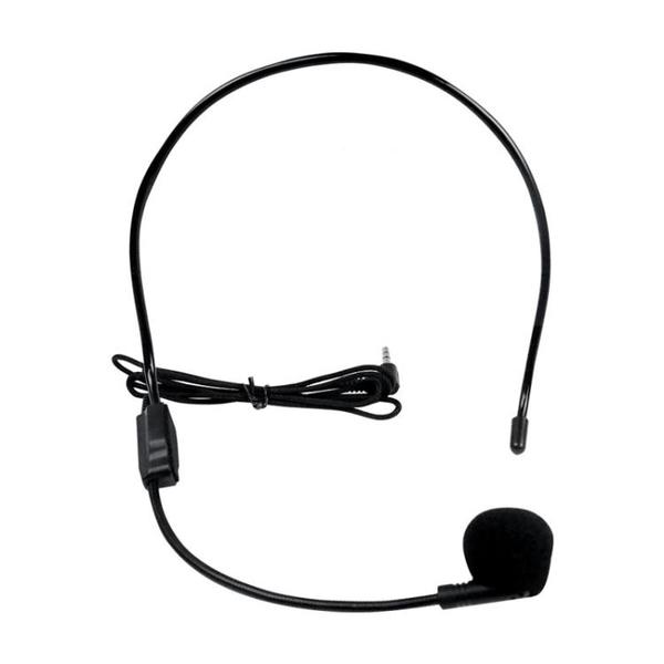 耳麥 通用耳麥有線頭戴式無線麥克風小蜜蜂擴音器教師專用老師講課用的播放耳機【寶貝 新品】