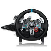 [哈GAME族]免運費 可刷卡 羅技 G29 DRIVING FORCE 力回饋 賽車方向盤 支援PS3/PC/PS4 兩年保固