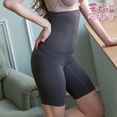 【玉如阿姨】魔力八爪褲‧竹炭材質。纖腰。平腹。細腿。台灣製‧※K011