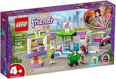 【LEGO樂高】FRIENDS 心湖城的超級市場 #41362