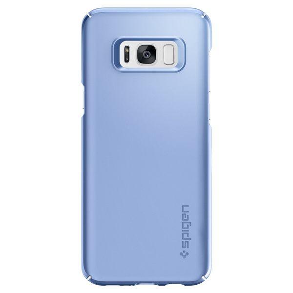 SGP Samsung S8 S8 Plus Thin Fit 極纖薄保護殼 手機殼 手機套 三星 Spigen