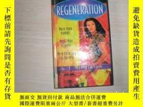 二手書博民逛書店REGENERATION罕見精裝本【111】Y10970 L.J.Singleton