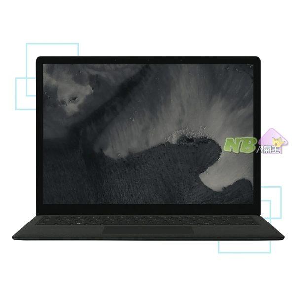 微軟 Surface Laptop2 13.5吋 觸控螢幕 筆電 (i5/8G/256G)黑