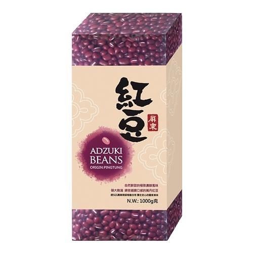 屏東紅豆 1公斤