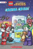 LEGO DC COMICS SUPER HEROES:CARNIVAL CAPERS