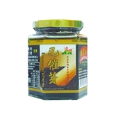 源順100%已催芽純黑芝麻醬(260公克)