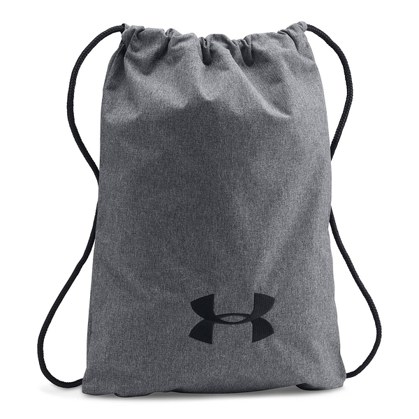 Under Armour  Ozsee Elevated 輕便型背包 (石墨)  1300217-040【胖媛的店】
