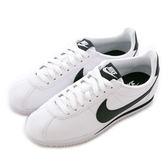Nike 耐吉 WMNS CLASSIC CORTEZ LEATHER  經典復古鞋 807471101 女 舒適 運動 休閒 新款 流行 經典