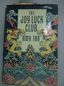 【書寶二手書T7/文學_YJE】Joy Luck Club_Tan, Amy