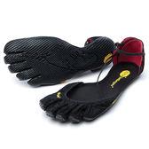 VFF黃金大底五指鞋-多功能休閒健走瑜珈鞋 Vi-S 16W6501