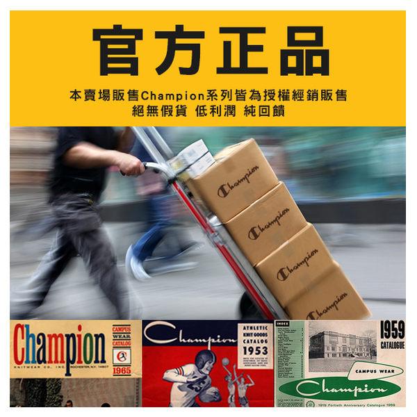 Free Shop 授權美國原裝正貨 美版Champion T425 6.1oz 素TEE 高磅素面 刺繡LOGO素面短T【QGDT425】