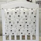 嬰兒床頭純棉床頭掛袋