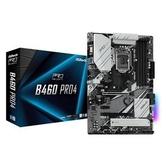 【綠蔭-免運】華擎 ASRock B460 PRO4 Intel 主機板