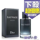 Dior 迪奧 曠野之心淡香水 100ML 代言人 強尼戴普