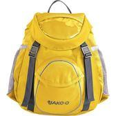 JAKO-O德國野酷-學前小背包-黃