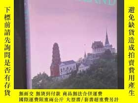 二手書博民逛書店FASCINATING罕見THAILAND 迷人的泰國Y2544
