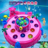 大號打地鼠1-2-3-4-6歲玩具可充電電動旋轉男孩女孩益智嬰兒8寶寶【快速出貨超夯八五折】