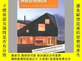 二手書博民逛書店Vacation罕見RetreatsY405706 Jan Hamer ISBN:9783940874115