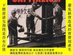 二手書博民逛書店【罕見】1997年出版 Work Under CapitalismY27248 Chris Tilly; Ch